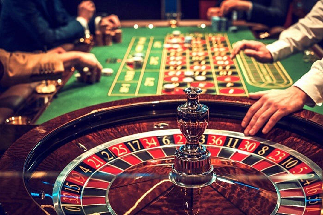 Gambling Dependence and the Ways of its Cure