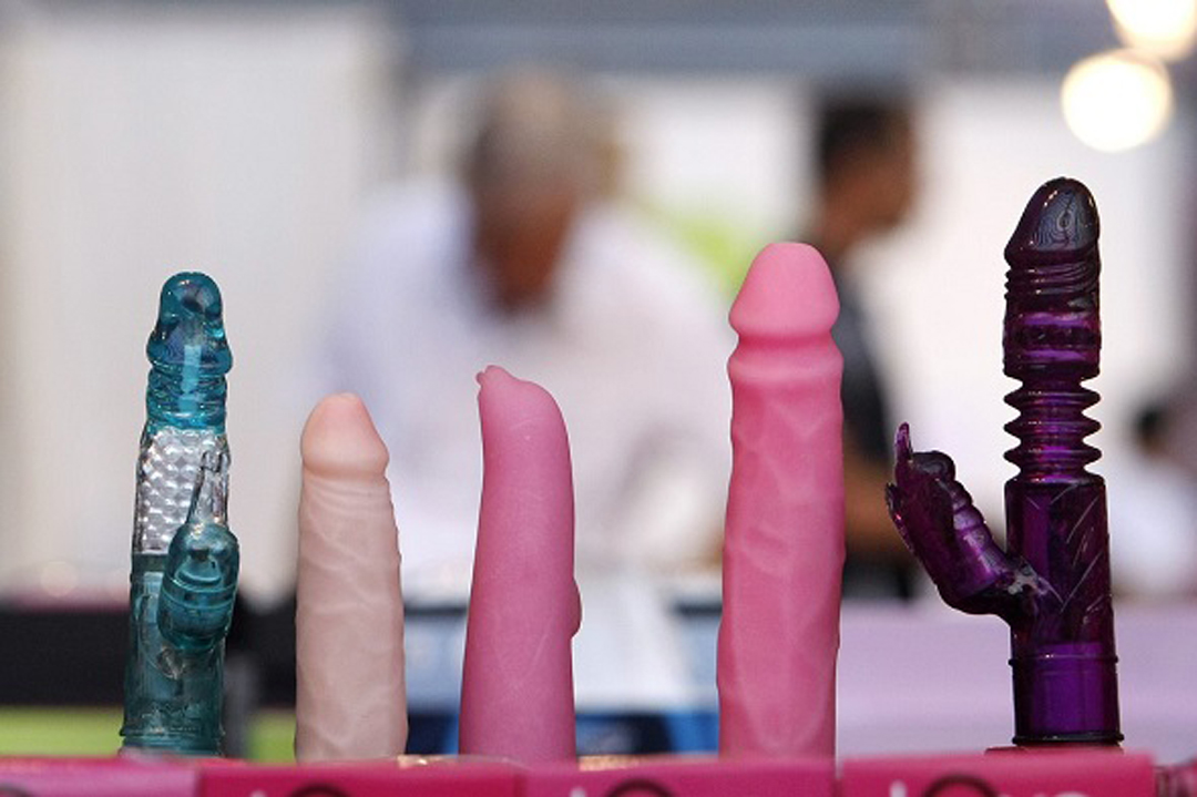 The Past of Adult Toys