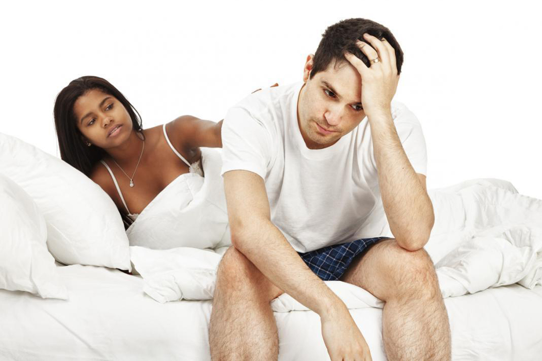 What is Impotence and what is its Difference from Other Male Illnesses
